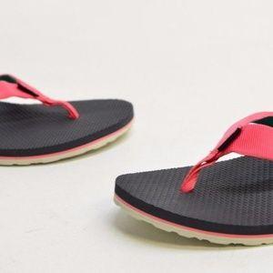 cd69b1a11d88 Teva Shoes - Teva 1004408 ORIGINAL Women s Pink FLIP FLOPS